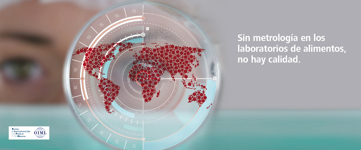 Día internacional de la metrología